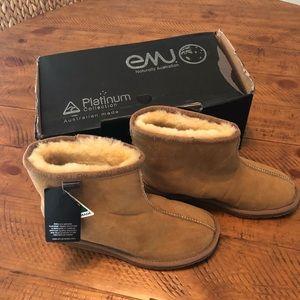 EMU Australian Darwin Sheepskin Boots